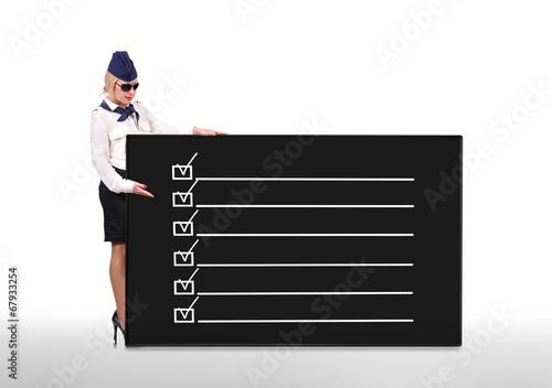 checklist - 67933254