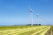 Eoliennes et Energie Renouvelable - 67933462
