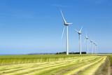 Eoliennes et Energie Renouvelable