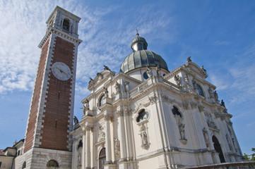 Basilica Santuario di Monte Berico