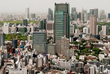 Tokyo Midtown Roppongi