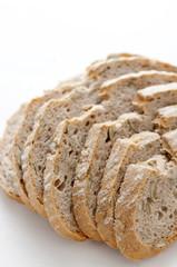パン スライス カボチャの種
