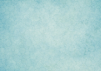 Chinese Oriental pattern background