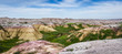 Badlands, South Dakota - 67938210