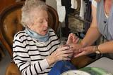Assistance a domicile troisième age