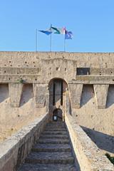 Fortress in Porto Santo Stefano