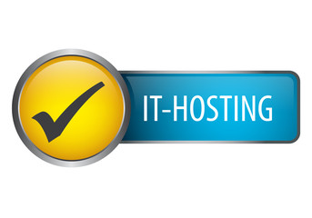 IT-Hosting Button