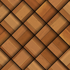 Wooden background - variation 3
