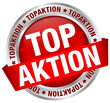"""Button Banner """"Topaktion"""" rot"""