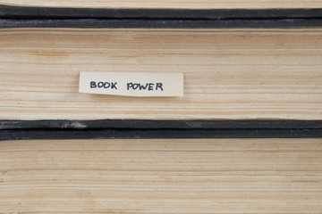 book power