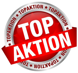 "Button Banner ""Topaktion"" rot"