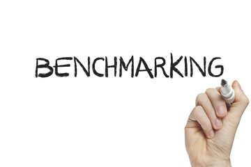 Hand writing benchmarking