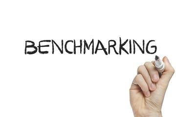 Hand writing benchmarking