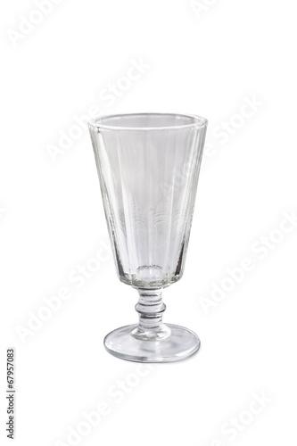 Leinwandbild Motiv Wineglass