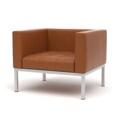 Zanotta Dama armchair