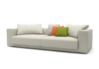MDF Italia Sliding sofa