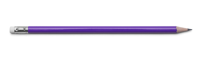 Purple Pencil