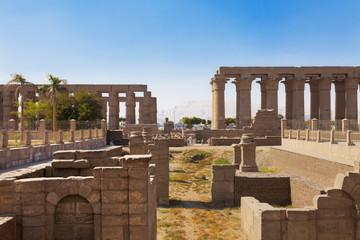 Temple in Aswan