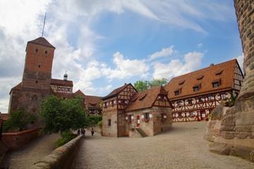 Rocca di Norimberga