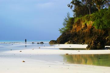 Diani Beach, Indian Ocean
