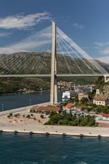 Brücke in Dubrovnik