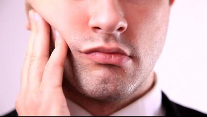 Throatache
