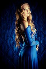 belle woman