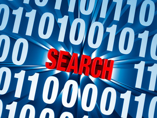 Search Through Computer Data