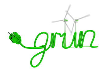 Strom Wind