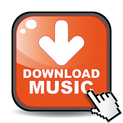 DOWNLOAD MUSIC ICON