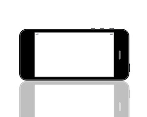 Smart phone horizontal