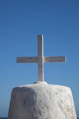 Croce di chiesa greca