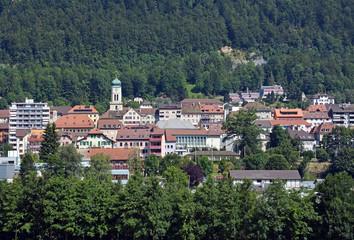 Saint-Imier, Kanton Bern