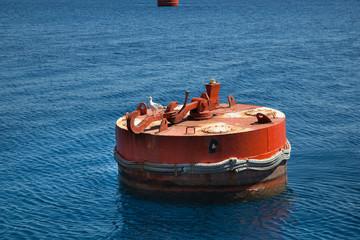 Piattaforma in porto