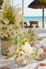 Wedding flowers b