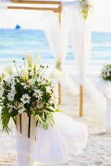 Wedding flowers f