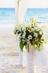 Wedding flowers g