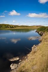 tra Fresgoe e Tongue - Scozia