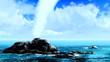 Volcanic eruption - 67984039