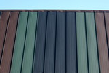 Dach kolorowy