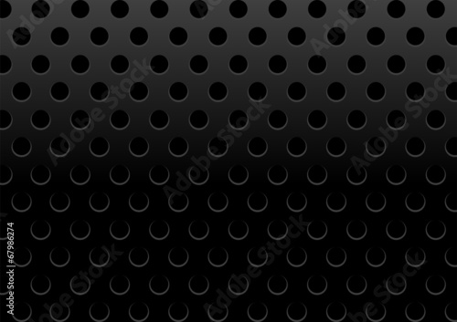 metal circle fiber texture background