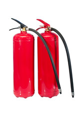 fire extinguisher two