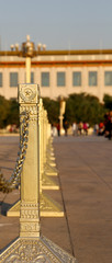 Tiananmen Square (Honor Guard) -- beijing