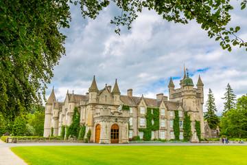 Balmoral Castle #5, Scotland