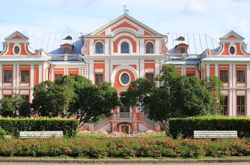 Kikin Hall in Saint Petersburg, Russia
