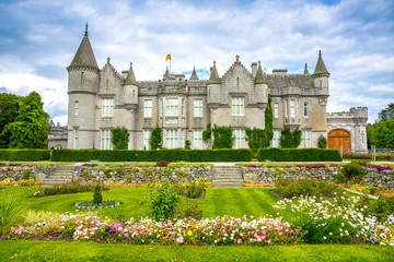 Balmoral Castle #3, Scotland