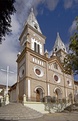 Santo Domingo church