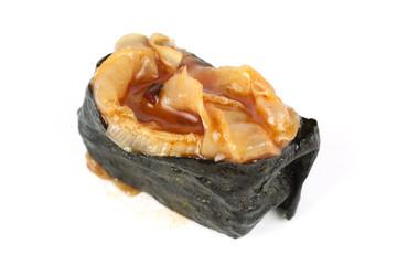 Kimchi Chuka Hotate Sushi
