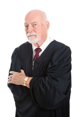 No Nonsense Judge