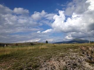 lika landscape